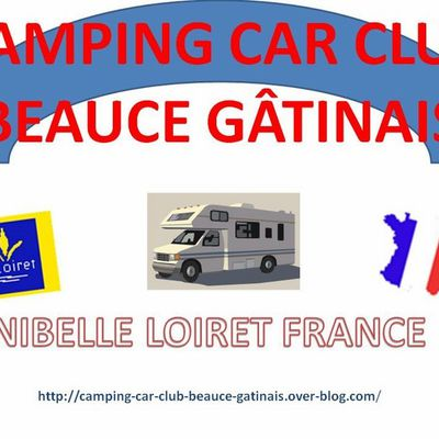 CAMPING-CAR CLUB BEAUCE GATINAIS