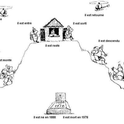 L'histoire du poussin