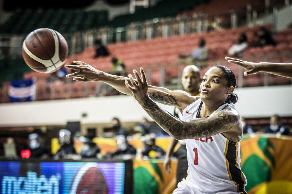 AfroBasket Women 2021 : l'Angola rejoint le Mali en quarts de finale en dominant le Cap-Vert