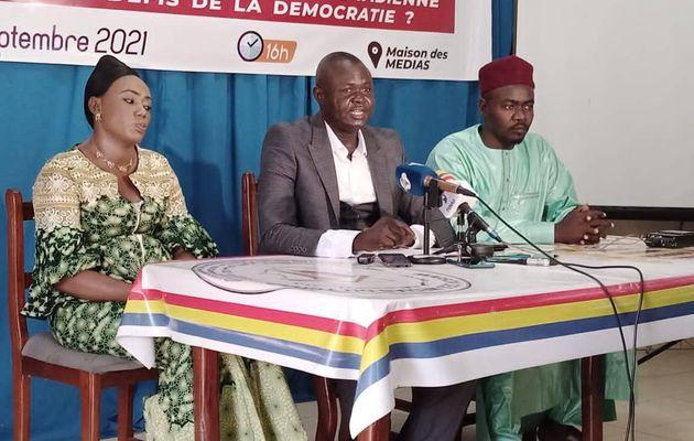 """Tchad: """"Le défi imminent et immédiat pour la Jeunesse Tchadienne, est de participer massivement au dialogue inclusif"""" dixit Me Benjamin MAMGODIBAYE"""