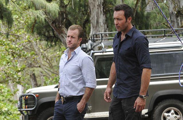 Critiques Séries : Hawaii Five-0. Saison 6. Episode 1.