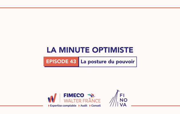 La Minute Optimiste - Episode 43 !