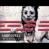 MOONSPELL - Extinct (Preview) | Napalm Records