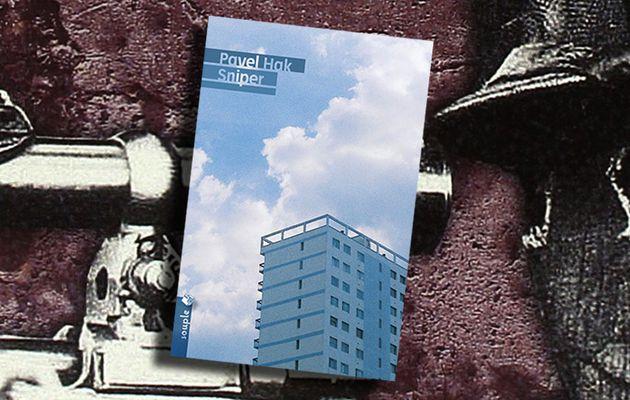 📚 PAVEL HAK - SNIPER (2002)
