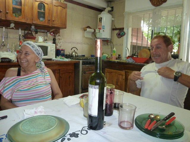 Album - 2012-p--a-Rosario-chez-Jorgelina-et-Hugo-argentine