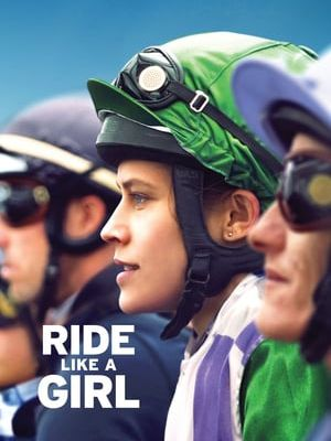 『123MOVIES』 Stream! Ride Like a Girl (2019) Full Movie HD720p ENGSUB