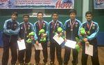 ทักษิณ ประชุมฉลาด – Taksin Prachumchalad / 4th ASEAN SCHOOLS GAMES 2012