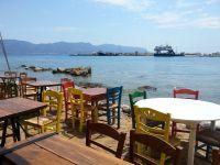 L'île d'Elafonisos