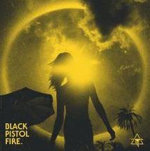 🎬  BLACK PISTOL FIRE  - BLACK HALO (HOMEMADE)