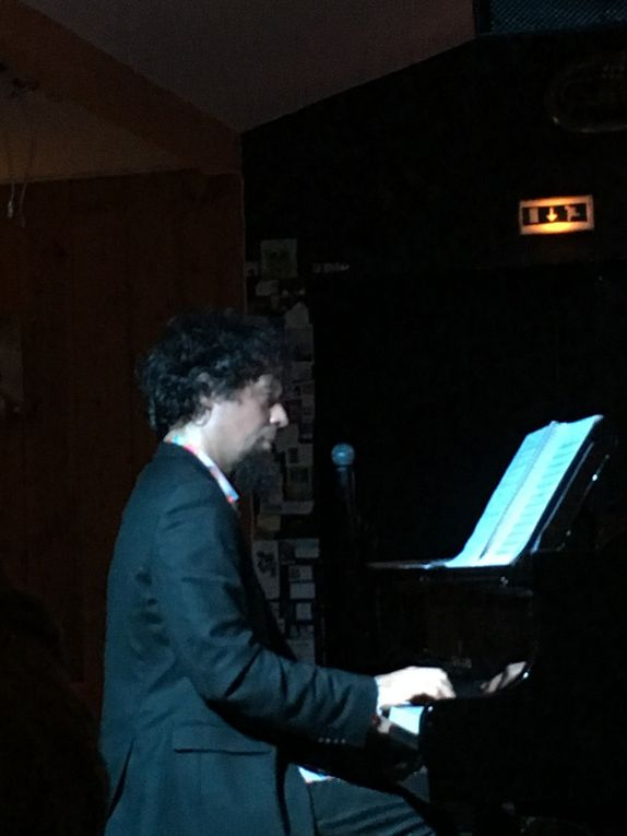 Thomas Bercy Trio - Photos