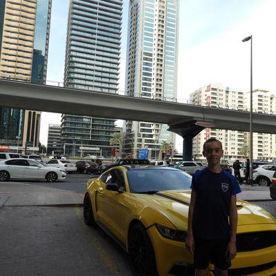 Dubaï, la démesure !