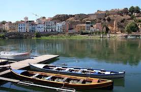 Upper Valley The Ebro