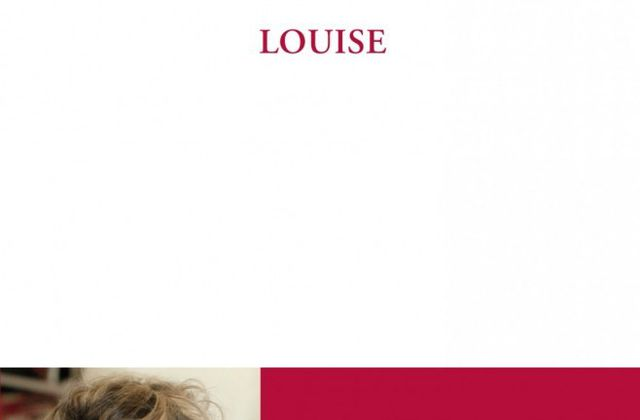 """""""Louise"""" de Julie Gouazé"""
