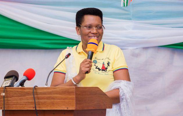 Mobilisation régionale sur l'élimination de la transmission mère-enfant du VIH