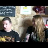 Septic Flesh video interview part I