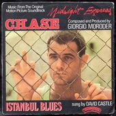 B.O midnight express - the chase / istanbul blues - l'oreille cassée