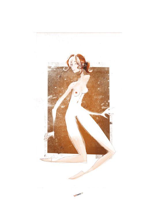 Album - 2 Les muses