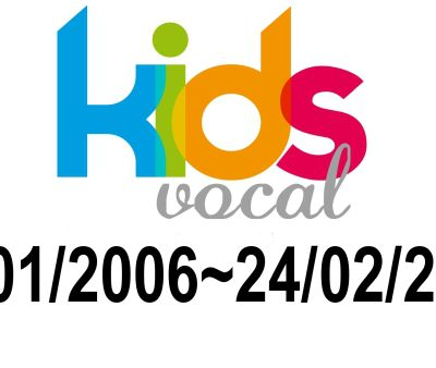 Kids Vocal, c'est fini