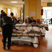 Lits supprimés, soignants débordés... On vous explique pourquoi les services d'urgence sont saturés
