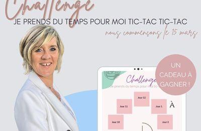 Challenge-vous bye Anna Austruy
