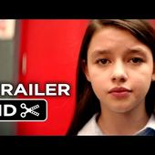 Before I Disappear Official Trailer #1 (2014) - Emmy Rossum, Paul Wesley Movie HD
