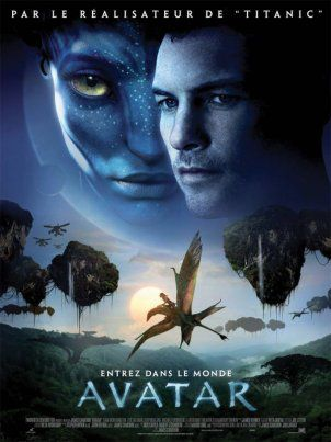AVATAR .... LE FILM DU SIECLE