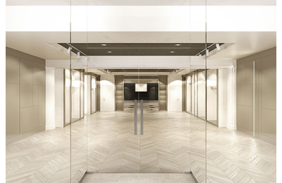 Why We Choose Glass Shopfronts Installation at London based Business