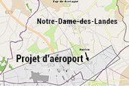 Le Conseil d'État rejette sans surprise le recours contre le décret organisant la consultation des électeurs sur l'aéroport de Notre-Dame-des-Landes