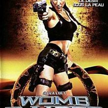 [Review] Womb Raider