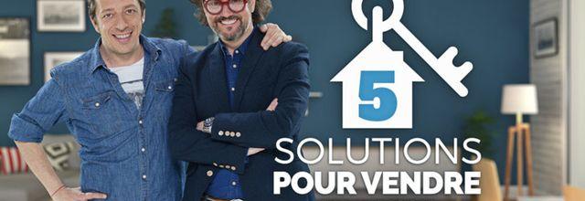 """""""5 solutions pour vendre ma maison"""" dès le 18 avril sur TF1"""