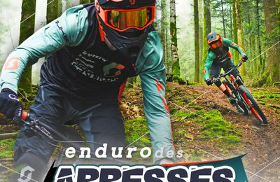 ENDURO DES ABBESSES 2019 !!
