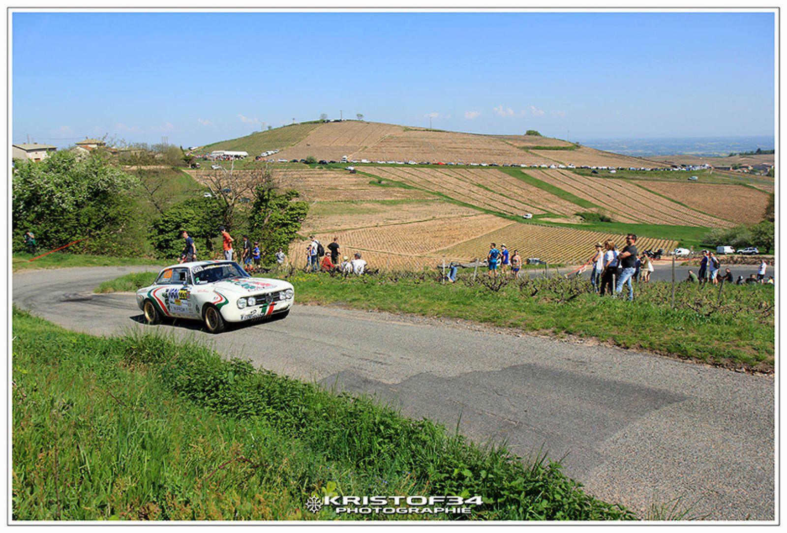 Calendrier des rallyes 2021 ligue Rhône Alpes   RALLYE PASSION FRANCE