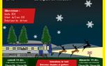 Le train du Père-Noël au départ de Vierzon