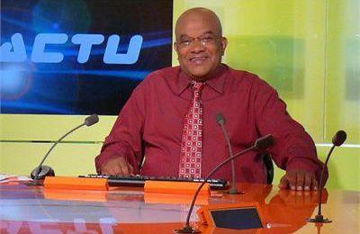 Guadeloupe : Jean-Claude Lefort est décédé hier après-midi !