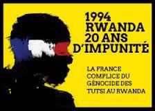 Alain Juppé et le génocide des Tutsis au Rwanda (JAI)