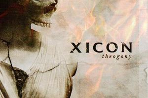 XICON: Theogony (2007) [Industrial Metal]