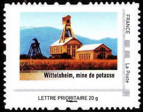 Coup d'oeil sur l'Alsace 2011
