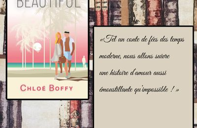 Young and beautiful- Chloé Boffy