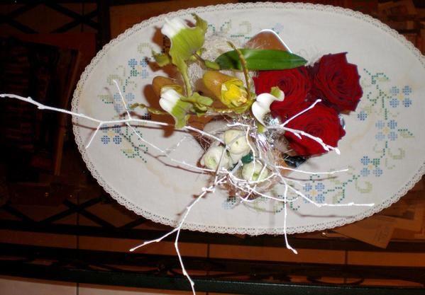 Art de la table décembre 2008 bonnes fêtes de fin d'année
