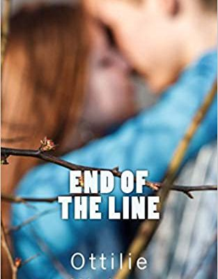 End of the Line (End of the Line 1) by Ottilie Weber