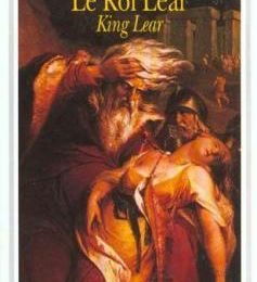 William Shakespeare - Le Roi Lear / *King Lear