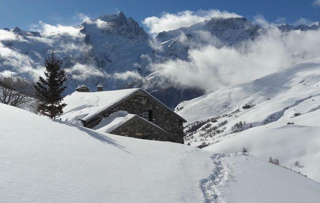 """Noël """"Grandeur Nature"""" dans Les Hautes Alpes"""