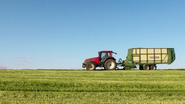 Pour une réorientation en profondeur de l'agriculture