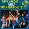 1979 : ABBA : I Have A Dream / Take A Chance On Me (live in Wembley) (+video)