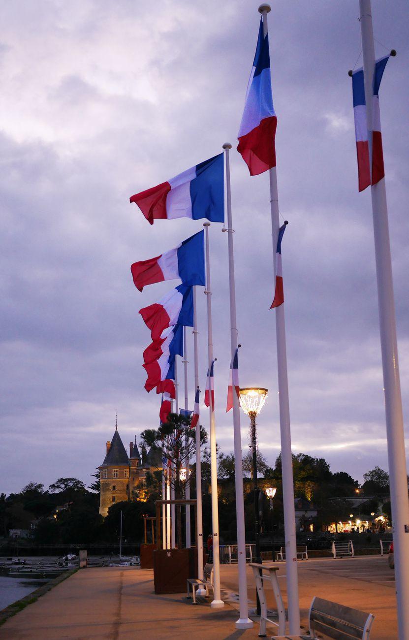 102 ème anniversaire de l'armistice de 1918