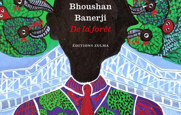 De la forêt de Bibhouti Bhoushan Banerji