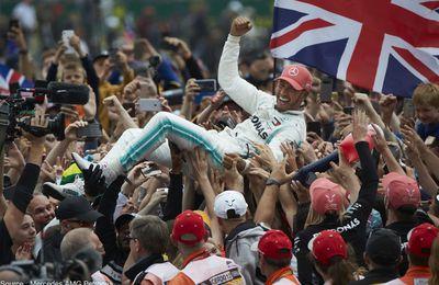 Combien de spectateurs autorisés à Silverstone ?