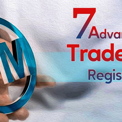 7 Advantages of Trademark Registration