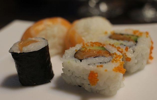Sushi Sun ristorante giapponese Roma: ricette, gusto ed eleganza cosa vedere a Roma