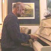 AURA LEE-PIANO SOLO